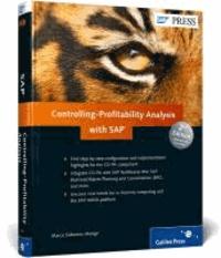 Marco Sisfontes-Monge - Controlling-Profitability Analysis with SAP - Configuring CO-PA.