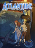 Marco Sonseri et Luisa Russo - Atlantide terre engloutie Tome 1 : .