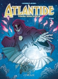 Histoiresdenlire.be Atlantide terre engloutie Tome 2 Image
