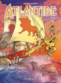 Téléchargement ebook kostenlos kindle Atlantide terre engloutie Tome 4  (Litterature Francaise)