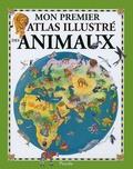 Marco Spada - Mon premier atlas illustré des animaux.