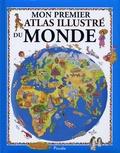 Marco Spada - Mon premier atlas illustré du monde.