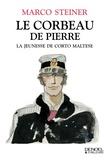 Marco Steiner - Le corbeau de pierre.