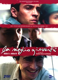 Marco Tullio Giordana - La meglio gioventu. 2 DVD