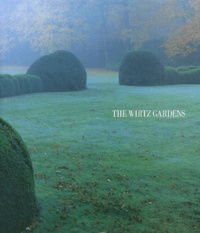 Marco Valdivia et Patrick Taylor - The Wirtz Gardens - 2 volumes.