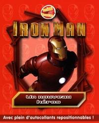 Marco Valdo - Iron Man Tome 1 : Un nouveau héros.
