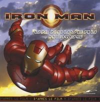 Marco Valdo - Iron Man  : Un nouveau héros.