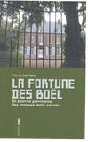 Marco Van Hees - La fortune des Boël - Un énorme patrimoine, une immense dette sociale.