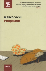 Marco Vichi - L'Inquilino.