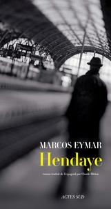 Marcos Eymar - Hendaye.