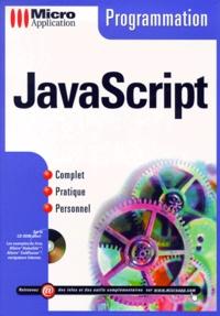 JavaScript. Avec 1 CD-ROM.pdf