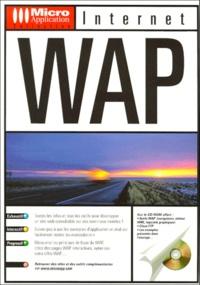 Marcos Kreinacke et Christian Immler - WAP. 1 Cédérom
