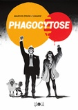 Marcos Prior et  Danide - Phagocytose.