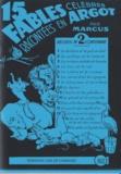Marcus - 15 fables célèbres racontées en argot. - 2.