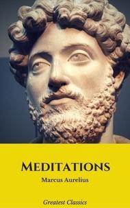 Marcus Aurelius - Méditations.