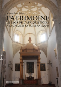 Deedr.fr Patrimoine - Le legs de l'Afrique noire à la Grèce et la Rome antiques Image