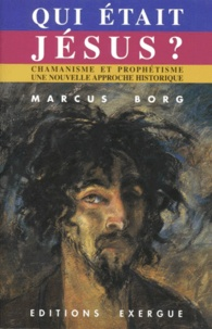 Marcus Borg - .