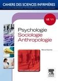 Marcus Enyouma - Psychologie Sociologie Anthropologie UE 1.1.