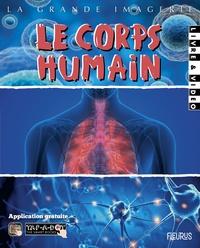 Marcus Johnson et  Studio Stalio - Le corps humain.