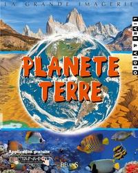 Marcus Johnson - Planète Terre.