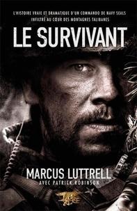 Marcus Luttrell - Le survivant.