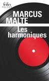 Marcus Malte - Les harmoniques - Beau Danuble Blues.