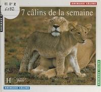 Marcus Pâqueforêt et Véronique Babin - Les 7 câlins de la semaine.