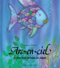 Alixetmika.fr Arc-en-ciel. Le plus beau poisson des océans Image