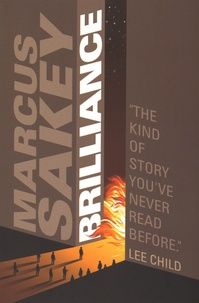 Marcus Sakey - Brilliance.