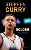 Marcus Thompson II - Stephen Curry - Golden.
