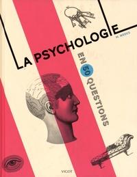 Marcus Weeks - La psychologie en 50 questions.