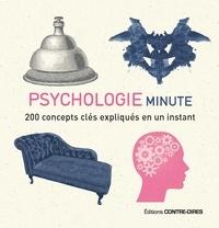 Marcus Weeks - Psychologie minute - 200 concepts clés expliqués en un instant.