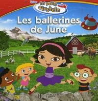 Marcy Kelman - Les ballerines de June.