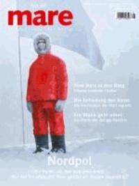 mare No. 96. Nordpol - Die Zeitschrift der Meere.