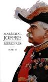 Maréchal Joffre - Mémoires 1910-1917 - Tome 2.