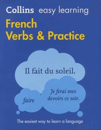 French Verbs & Practice - Maree Airlie |