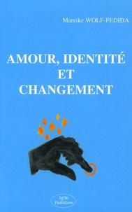 Histoiresdenlire.be Amour, identité et changement Image