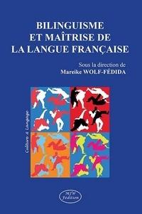 Histoiresdenlire.be Bilinguisme et maîtrise de la langue française Image