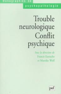Mareike Wolf et Francis Eustache - .