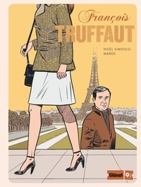 Marek et Noël Simsolo - François Truffaut.