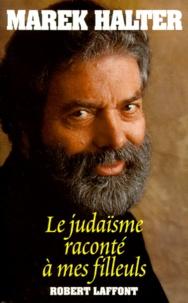 Histoiresdenlire.be Le judaïsme raconté à mes filleuls Image