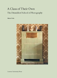 Maren Polte - A class of their own - The Dusseldorf school of photography.
