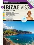 Marga Font - Ibiza - Le tour de l'île - Guide + carte.