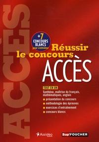 Era-circus.be Réussir le concours ACCES Image