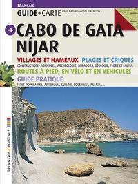 Histoiresdenlire.be Cabo de Gata Nijar : guide du parc naturel Image