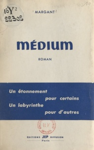 Margant - Médium.