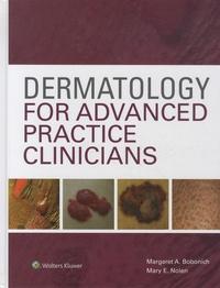 Deedr.fr Dermatology for Advanced Practice Clinicians Image