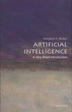 Margaret A. Boden - Artificial Intelligence: A Very Short Introduction.