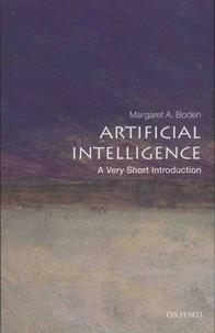 Margaret Ann Boden - Artificial Intelligence: A Very Short Introduction.