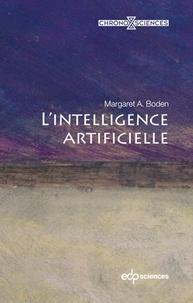 Margaret Ann Boden - L'intelligence artificielle.
